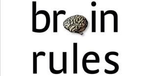 Brain Rules small