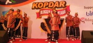 Blogger Nusantara depan