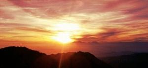 Matahari Terbit Sibair.net Depan