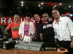 Radio Show TV One