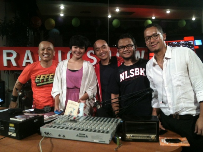 Radio Show TV One